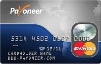 cuenta payoneer en USA