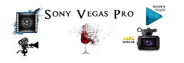 Tutorial Sony Vegas Pro