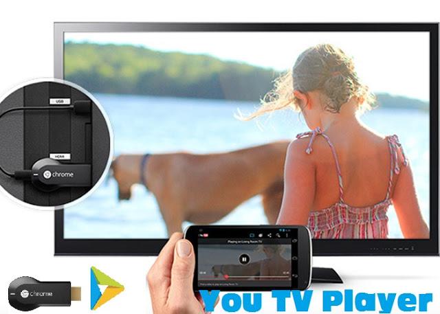 Como Descargar You TV Player