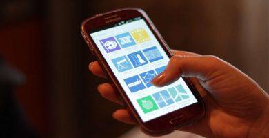 Como crear una aplicación Android