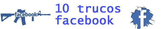Trucos-Facebook