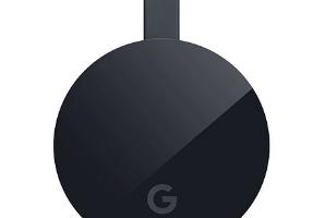 Nuevo chromecast ultra