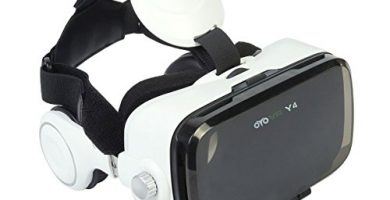 gafas de realidad virtual para móvil