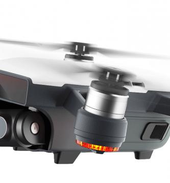 5 mejores drones