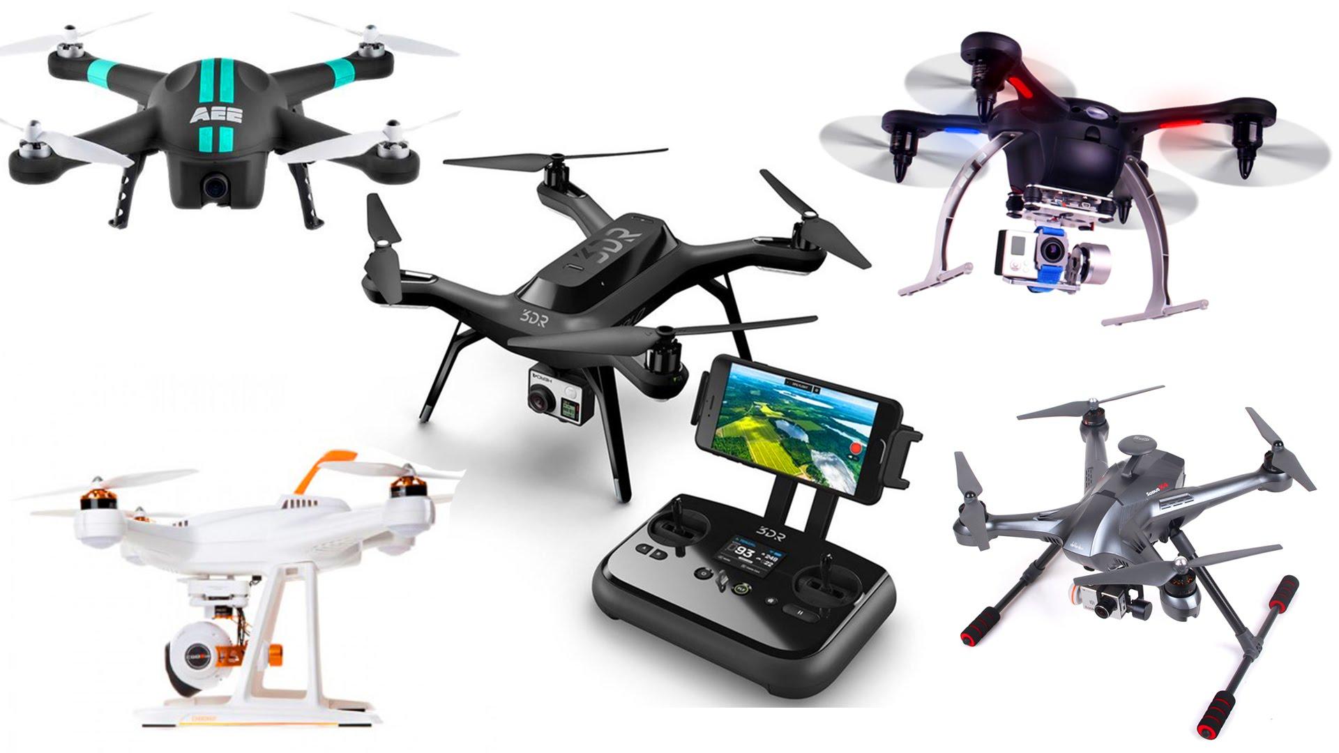 mejores-drones