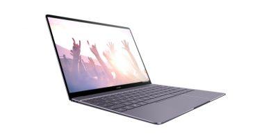nueva laptop de Huawei