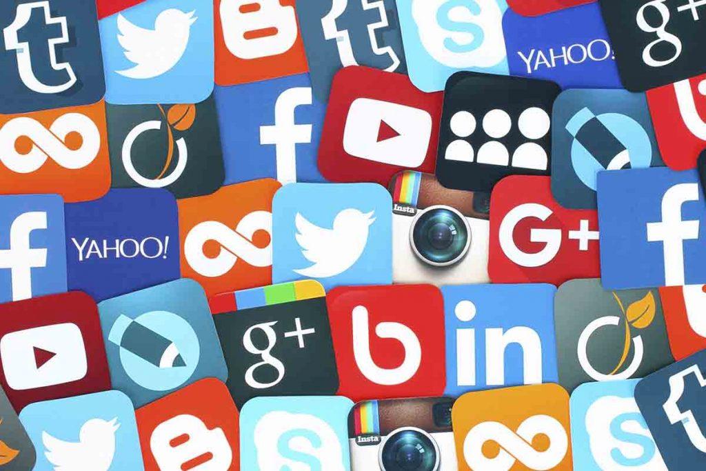 promocion redes sociales
