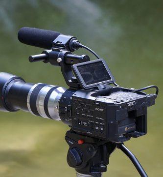 Mejores cámaras de vídeo 2018