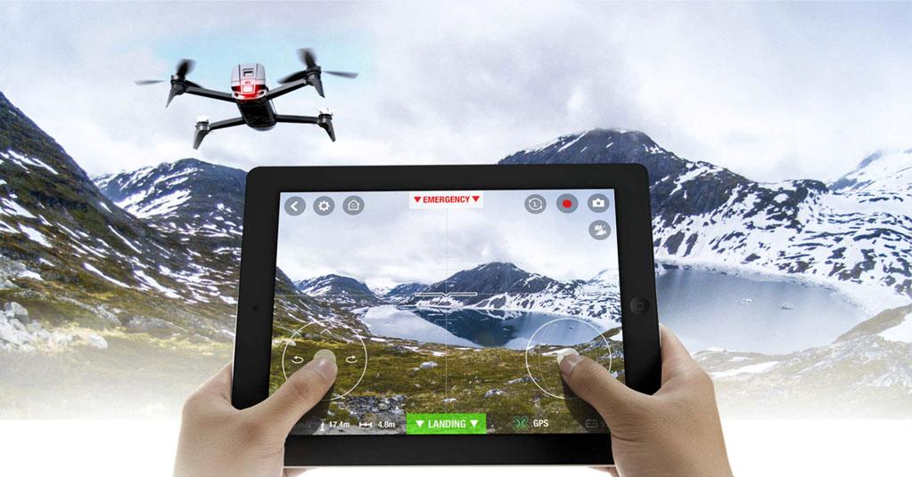 aprender a pilotar drones