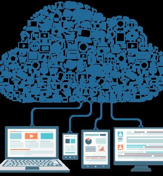 servicios de almacenamiento en la nube Gratis
