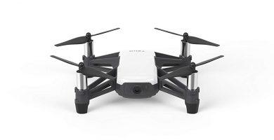 DJI Tello el Drone mas económico de DJI