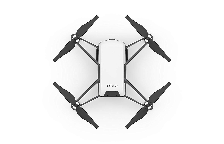Drone mas económico de DJI
