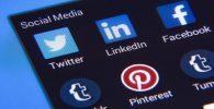 Redes sociales y ecommerce