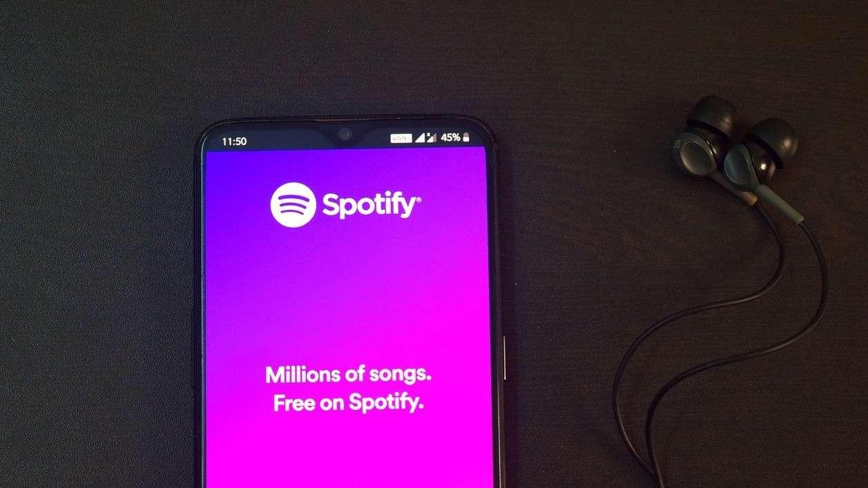 Cómo funciona Spotify Gratis