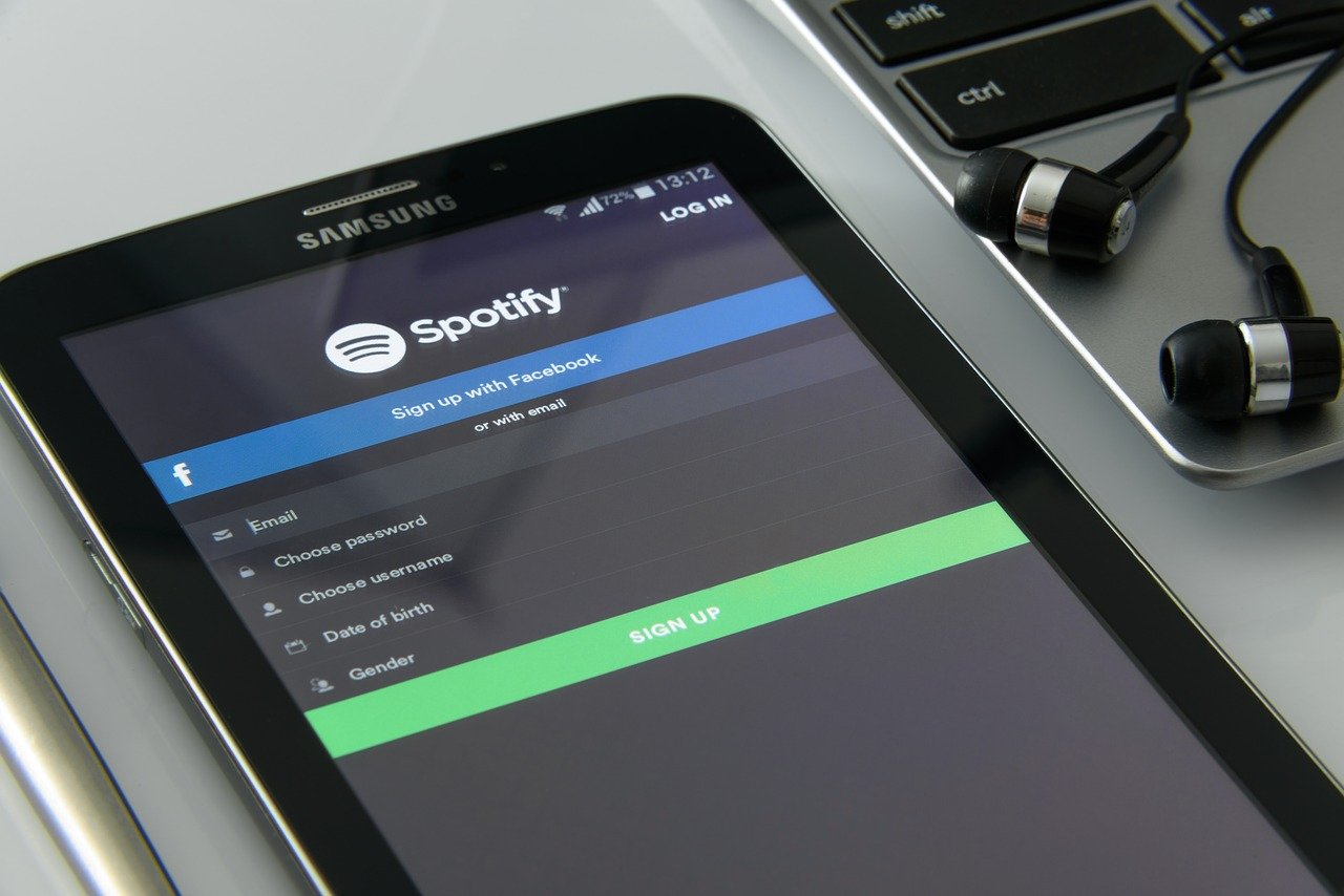 APK spotify beta