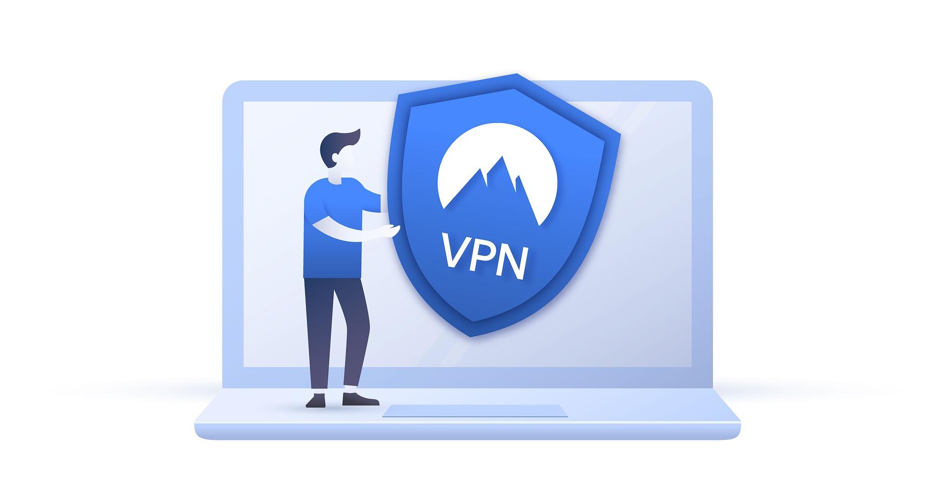Qué es una conexión VPN